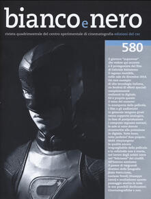 Listadelpopolo.it Bianco e nero (2014). Vol. 580 Image