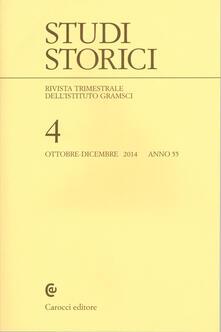 Festivalpatudocanario.es Studi storici (2014). Vol. 4 Image