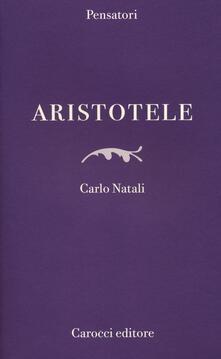Secchiarapita.it Aristotele Image