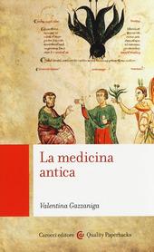 La medicina antica