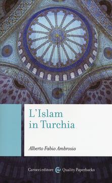 Camfeed.it L' Islam in Turchia Image