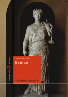 Il ritratto. Archeologia classica. Ediz. illustrata.pdf