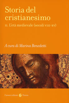 Warholgenova.it Storia del cristianesimo. Vol. 2: L'età medievale (secoli VIII-XV). Image