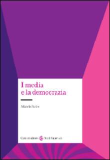 Mercatinidinataletorino.it I media e la democrazia Image