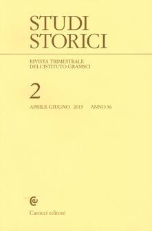 Criticalwinenotav.it Studi storici (2015). Vol. 2 Image