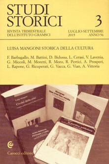 Amatigota.it Studi storici (2015). Vol. 3 Image