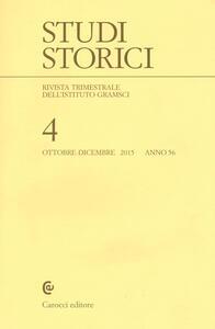 Studi storici (2015). Vol. 4