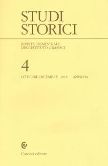 3tsportingclub.it Studi storici (2015). Vol. 4 Image