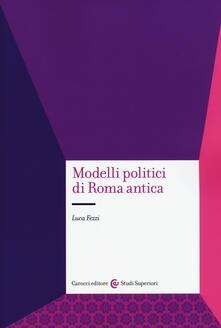Ristorantezintonio.it Modelli politici di Roma antica Image