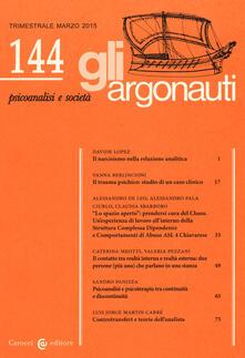 Steamcon.it Gli argonauti (2015). Vol. 144 Image