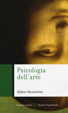 Camfeed.it Psicologia dell'arte Image