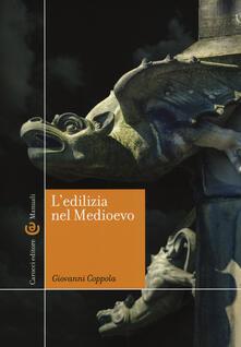 Grandtoureventi.it L' edilizia nel Medioevo Image