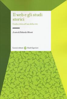 Il web e gli studi storici. Guida critica alluso della rete.pdf