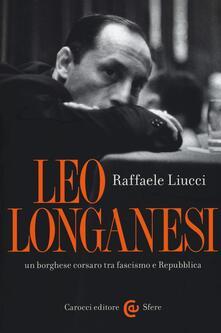 Cocktaillab.it Leo Longanesi, un borghese corsaro tra fascismo e Repubblica Image