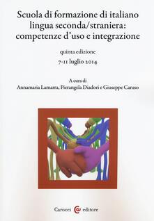 Scuola di formazione di italiano lingua seconda/straniera. Competenze duso e integrazione.pdf
