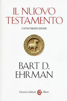Antondemarirreguera.es Il Nuovo Testamento. Un'introduzione Image