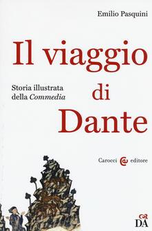 Voluntariadobaleares2014.es Il viaggio di Dante. Storia illustrata della «Commedia» Image