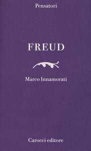 Libro Freud Marco Innamorati