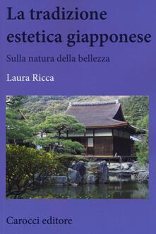 Premioquesti.it La tradizione estetica giapponese. Sulla natura della bellezza Image