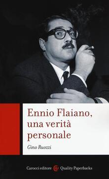 Ristorantezintonio.it Ennio Flaiano, una verità personale Image