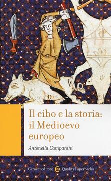 Collegiomercanzia.it Il cibo e la storia: il Medioevo europeo Image