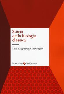Festivalpatudocanario.es Storia della filologia classica Image