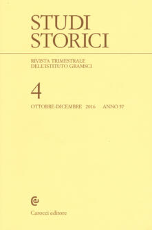 Ipabsantonioabatetrino.it Studi storici (2016). Vol. 4 Image