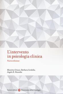 Filmarelalterita.it L' intervento in psicologia clinica Image