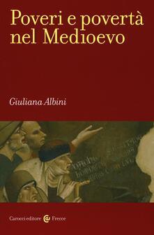 Mercatinidinataletorino.it Poveri e povertà nel Medioevo Image