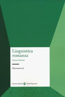 Winniearcher.com Linguistica romanza Image