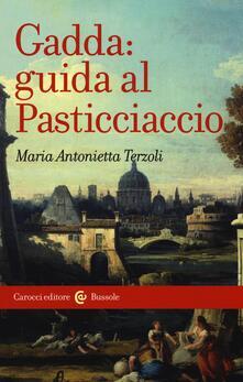 Mercatinidinataletorino.it Gadda: guida al Pasticciaccio Image