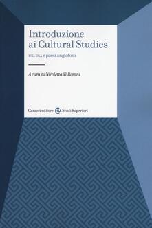 Associazionelabirinto.it Introduzione ai cultural studies. UK, USA e paesi anglofoni Image