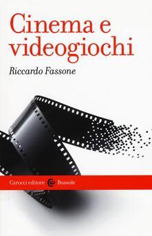 Letterarioprimopiano.it Cinema e videogiochi Image