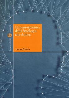 Charun.it Le neuroscienze: dalla fisiologia alla clinica Image