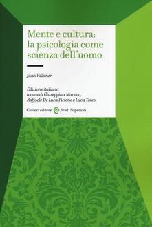 Lpgcsostenible.es Mente e cultura: la psicologia come scienza dell'uomo Image