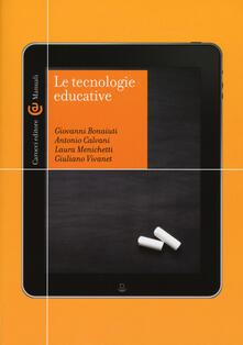 Steamcon.it Le tecnologie educative Image