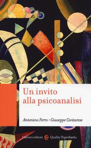 Un invito alla psicoanalisi