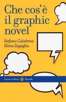 Grandtoureventi.it Che cos'è il graphic novel Image