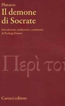 Listadelpopolo.it Il demone di Socrate Image