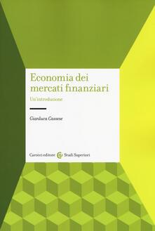Economia dei mercati finanziari. Unintroduzione.pdf