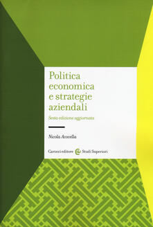 Secchiarapita.it Politica economica e strategie aziendali Image