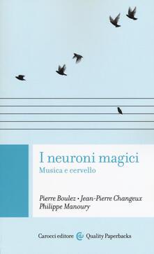 I neuroni magici. Musica e cervello.pdf