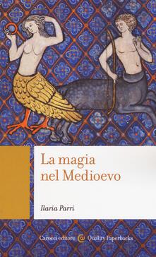Listadelpopolo.it La magia nel Medioevo Image