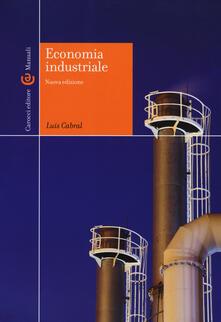 Warholgenova.it Economia industriale Image