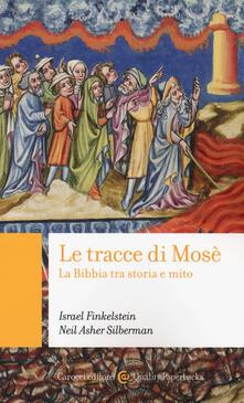 Promoartpalermo.it Le tracce di Mosé. La Bibbia tra storia e mito Image