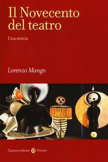 Ipabsantonioabatetrino.it Il Novecento del teatro. Una storia Image