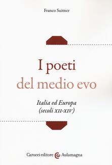 Listadelpopolo.it I poeti del medio evo. Italia ed Europa (secoli XII-XIV) Image