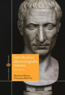 Daddyswing.es Introduzione alla storiografia romana Image