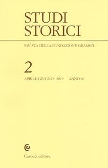 Capturtokyoedition.it Studi storici (2019). Vol. 2 Image