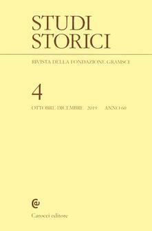 Capturtokyoedition.it Studi storici (2019). Vol. 4 Image